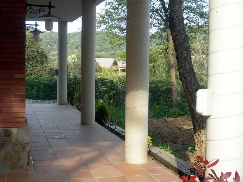 Villa v Ispanii v parkovoy zone v prigorode Barselony - N3246 - vikmar-realty.ru