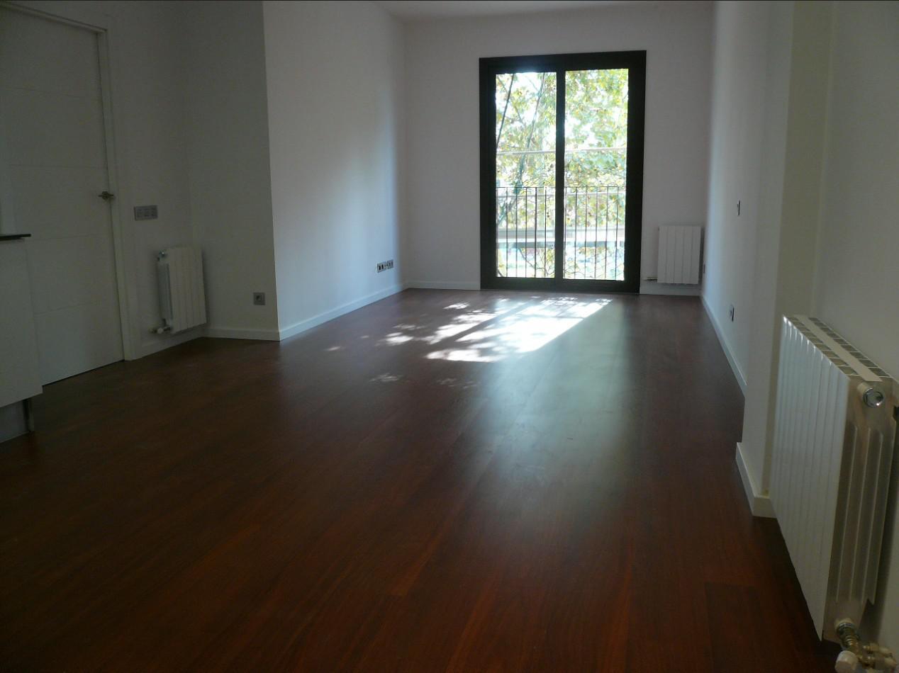Kvartiry v novom zdanii v Barselone - N3356 - vikmar-realty.ru