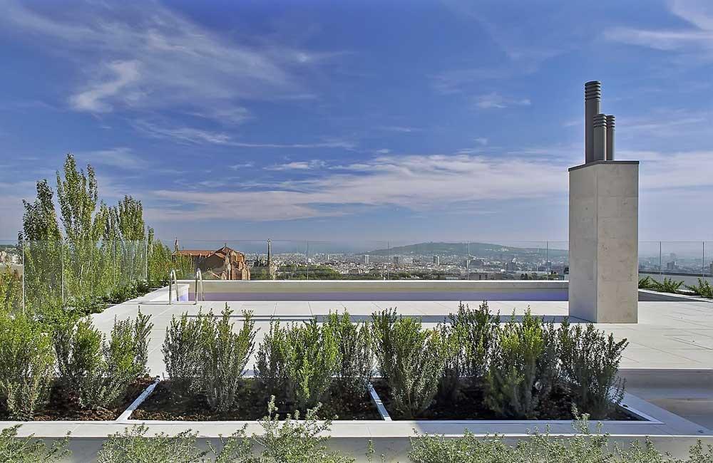 Elitnyye kvartiry v «verkhney» Barselone, Ispaniya - N3506 - vikmar-realty.ru