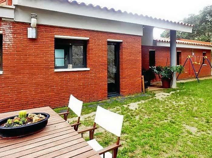 Villa na Kosta Maresme v Mataro v urbanizatsii Can Quirze - N3526 - vikmar-realty.ru