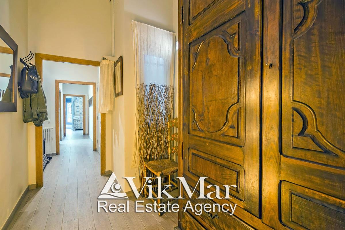 Apartamenty s prikvartirnym uchastkom i basseynom v rayone El Putget i Farró - N0997 - vikmar-realty.ru