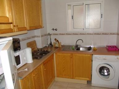 Apartamenty v Torrevyekhe nedaleko ot morya - N1227 - vikmar-realty.ru