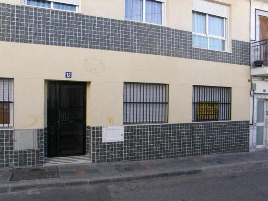 Apartamenty v Mikhase na poberezhye Kosta del Sol - N1857 - vikmar-realty.ru