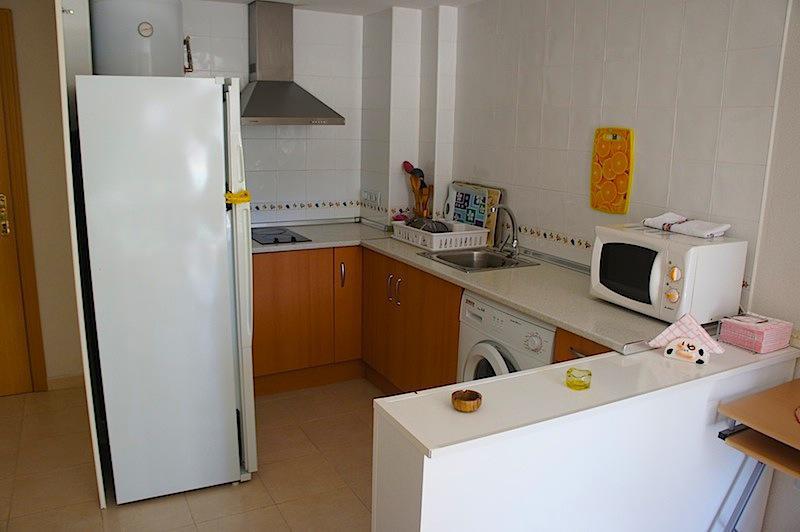 Nedvizhimost Ispanii, prodazha nedvizhimosti kvartira, Kosta-Blanka, Benidorm - N2077 - vikmar-realty.ru