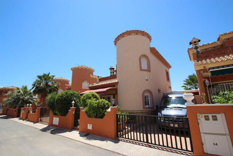 Распродажа квартир испания