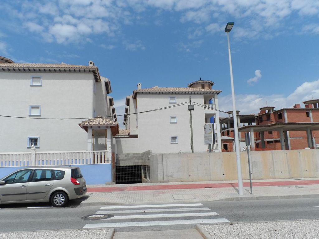Nedvizhimost Ispanii, prodazha nedvizhimosti kvartira, Kosta-Blanka, Gvardamar - N2167 - vikmar-realty.ru