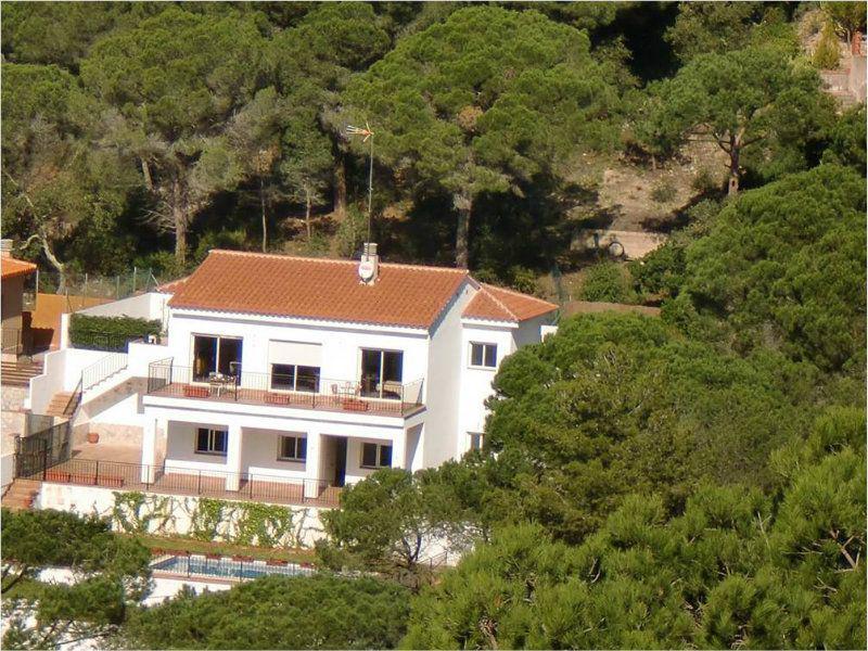 Bolshaya villa v Lloret de Mar na Kosta Brave - N2387 - vikmar-realty.ru