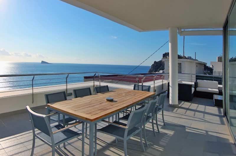 Prodazha so snizheniyem tseny kvartiry v Playa de Poniente v Benidorme, Ispaniya - N2497 - vikmar-realty.ru