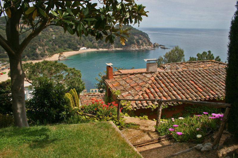 Elitnaya villa v Lloret de Mar okolo bukhty Kaniyelles - N2507 - vikmar-realty.ru