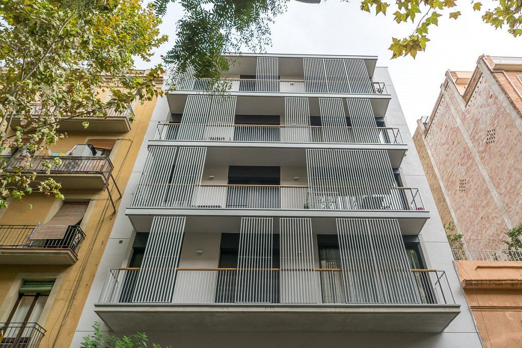 Novaya kvartira-dupleks v tikhom rayone Barselony Les Korts (Les Corts) - N2567 - vikmar-realty.ru