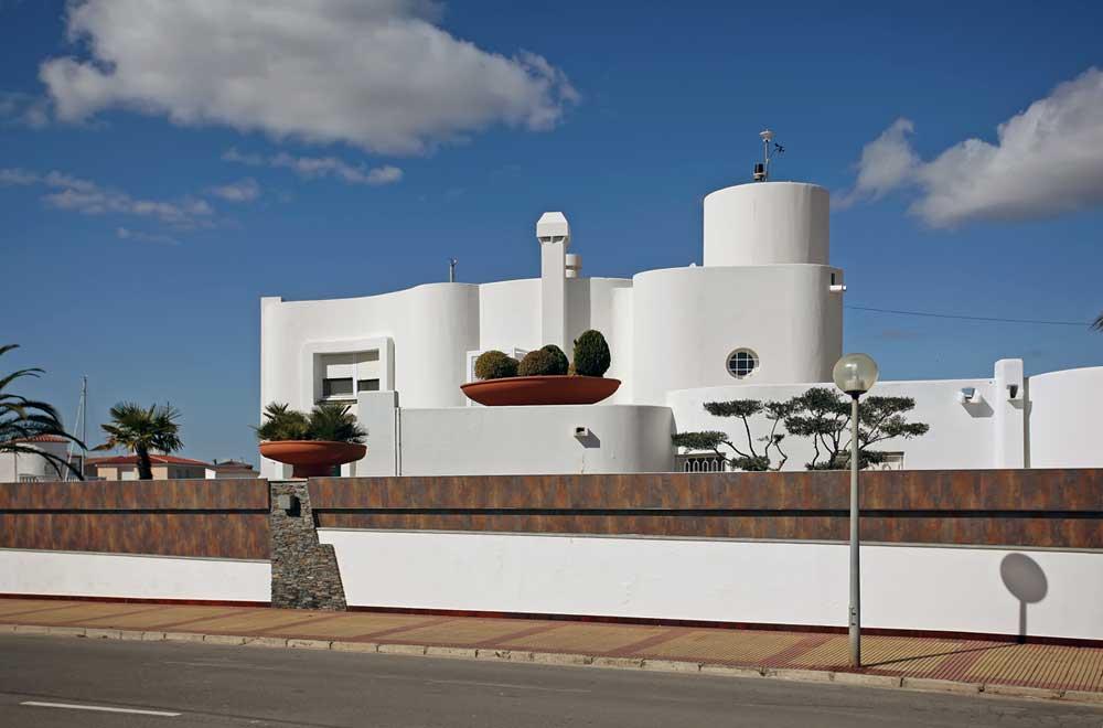 Elitnaya villa v Ispanii na Kosta-Brava v Rosas (Roses) - N2807 - vikmar-realty.ru