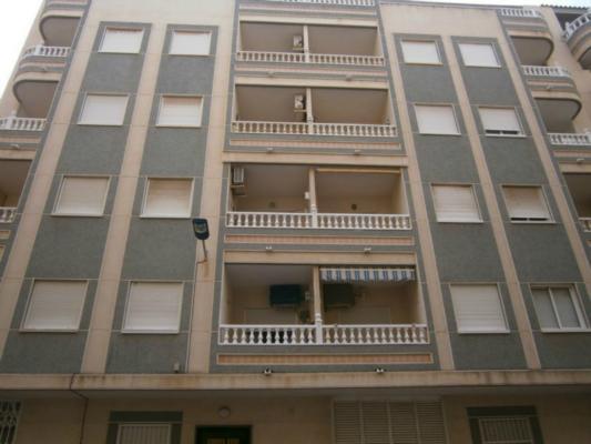 Otlichnaya kvartira na Kosta Blanke v Torrevyekhe - N2877 - vikmar-realty.ru