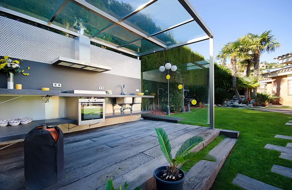 Villa na Kosta Maresme - Alelya - N3067 - vikmar-realty.ru