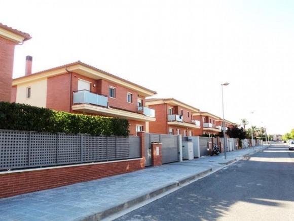 Недвижимость в испании купить камбрилс