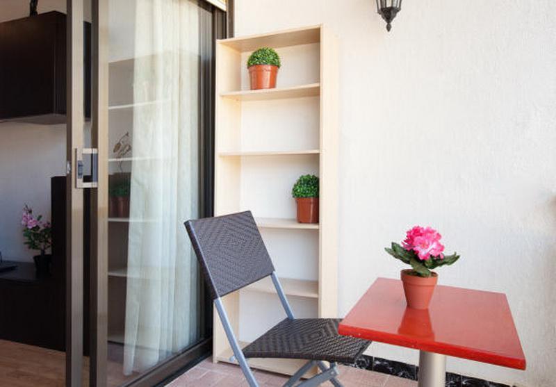 Kvartira v Barselone na prospekte Diagonal okolo plyazha - N3187 - vikmar-realty.ru