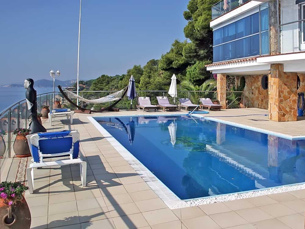 Где лучше снять квартиру в испании на лето