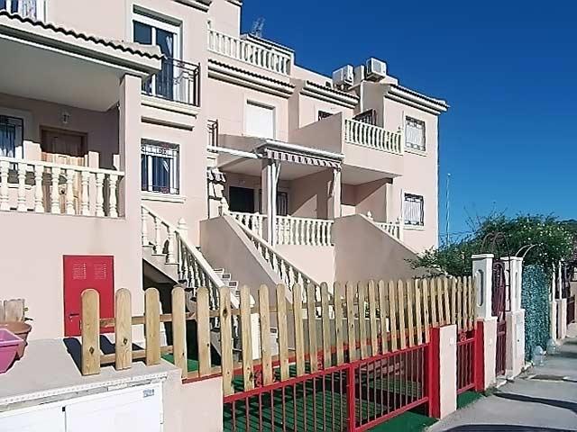 Dom bungalo v Oriuela Kosta v Ispanii - N3487 - vikmar-realty.ru