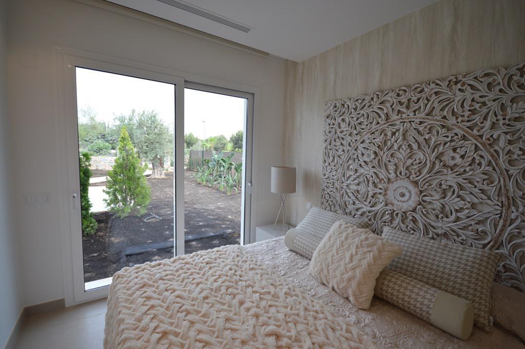 Ultrasovremennaya villa v prigorode Gvardamar-del-Segura - N3607 - vikmar-realty.ru