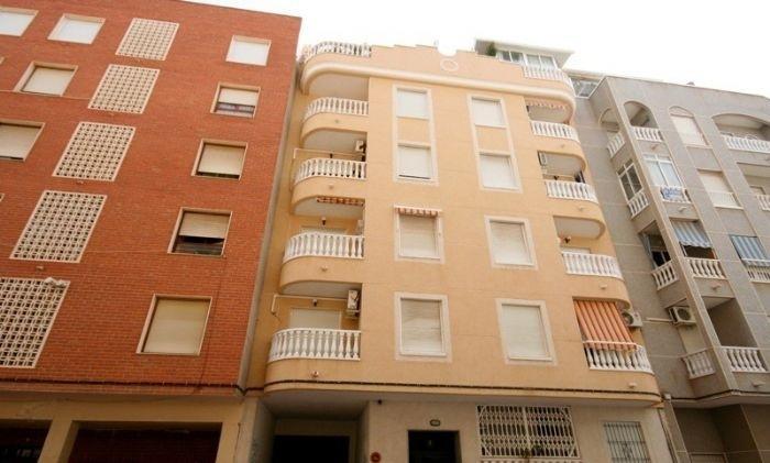 Недвижимость банков в испании