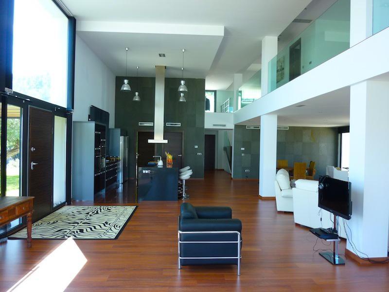 Villa v prigorode Benidorma v stile modern - N1248 - vikmar-realty.ru