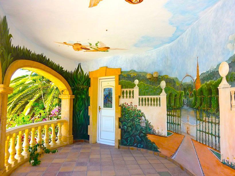 Elitnaya villa v Kalpe v ispanskom stile - N1288 - vikmar-realty.ru