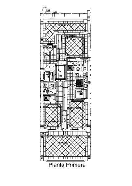 Komfortabelny taunkhaus v feshenebelnom rayone Zolotaya Milya - N1678 - vikmar-realty.ru