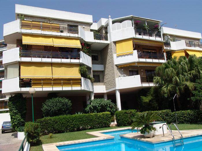 Nedvizhimost Ispanii, prodazha nedvizhimosti kvartira, Kosta-del-Sol, Torremolinos - N1778 - vikmar-realty.ru