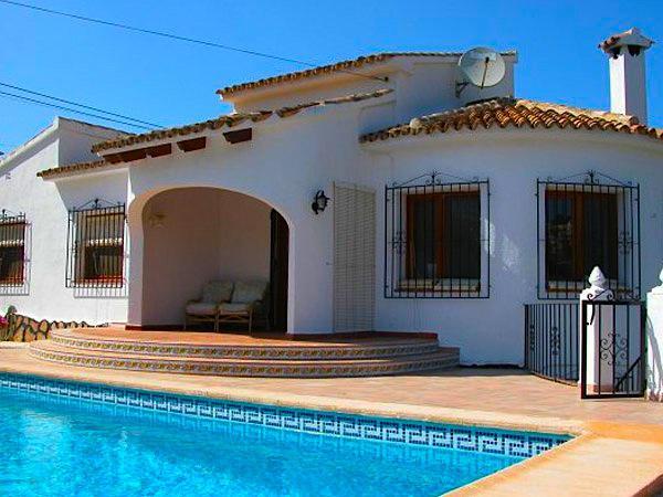 Вторичная недвижимость в испании у моря