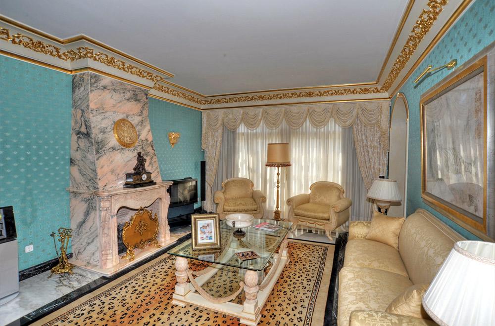 Roskoshnaya villa «El Martinete» klassa 6-zvezd v Puerto Banuse - N2088 - vikmar-realty.ru