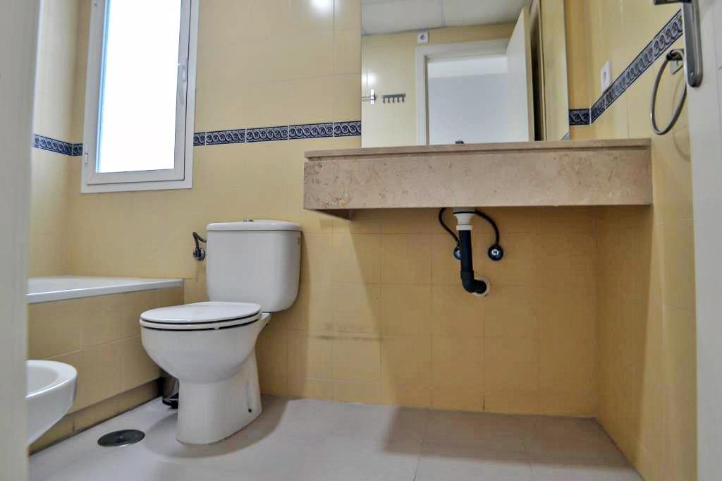 Meblirovannaya kvartira v Mikhas Kosta v urbanizatsii Sitio de Calahonda - N2118 - vikmar-realty.ru