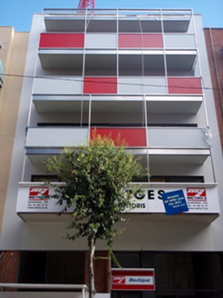 Novyye kvartiry v Barselone v rayone San Andreu - N2148 - vikmar-realty.ru