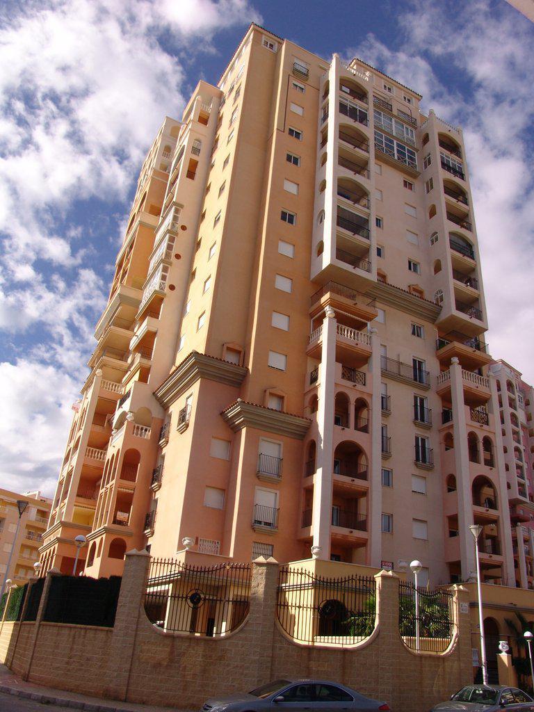 Nedvizhimost Ispanii, prodazha nedvizhimosti kvartira, Kosta-Blanka, Torrevyekha - N2158 - vikmar-realty.ru