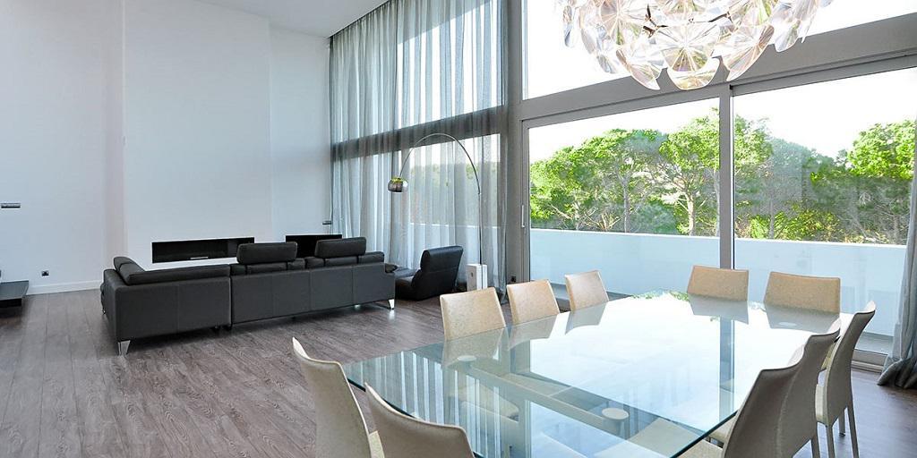 Villa «Amira» klassa «Lyuks» v urbanizatsii Torre Valentina v San-Antonio-de-Kalonzhe - N2508 - vikmar-realty.ru
