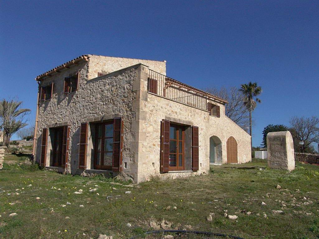 Nedvizhimost Ispanii, prodazha nedvizhimosti villa, Balearskiye ostrova, Mayorka - N2668 - vikmar-realty.ru