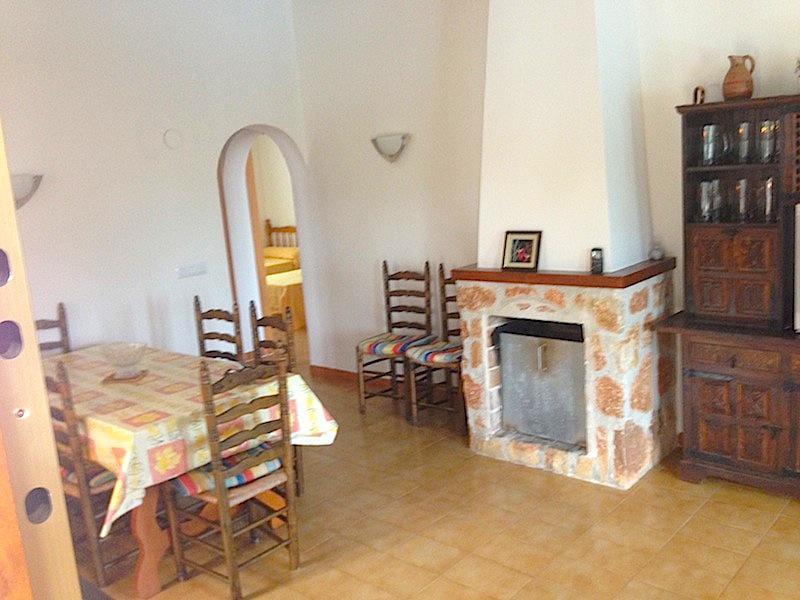 Otlichnaya villa v Ispanii v Kalpe v klassicheskom stile - N2678 - vikmar-realty.ru