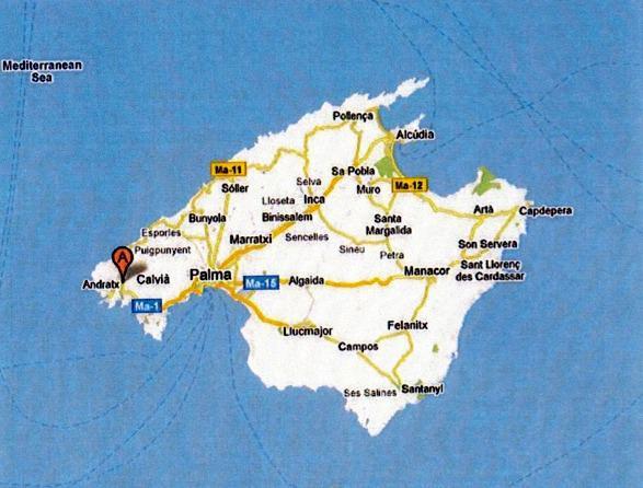 Nedvizhimost Ispanii, prodazha nedvizhimosti kommercheskaya nedvizhimost, Balearskiye ostrova, Mayorka - N2688 - vikmar-realty.ru