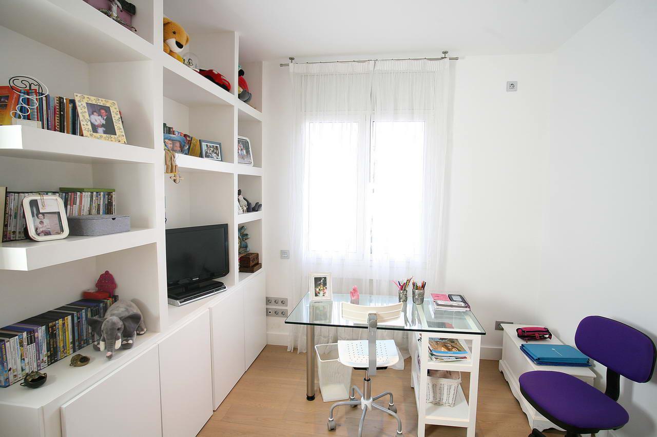 Otlichnaya kvartira v Barselone v prestizhnom rayone San Dzhervazi - N2798 - vikmar-realty.ru