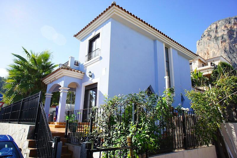 Аренда недвижимости в коста бланка испании
