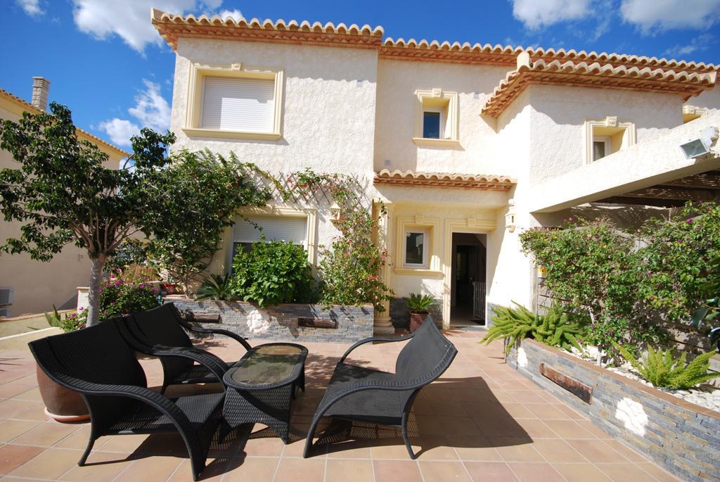 Продажа недвижимости в испании на коста дорада