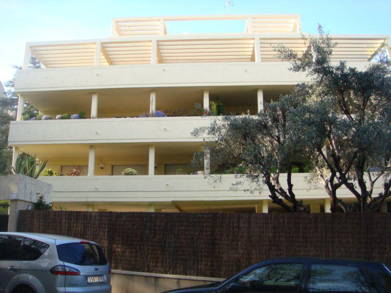 Kvartira v Barselone klassa elit v rayone Finestrelles - N2928 - vikmar-realty.ru