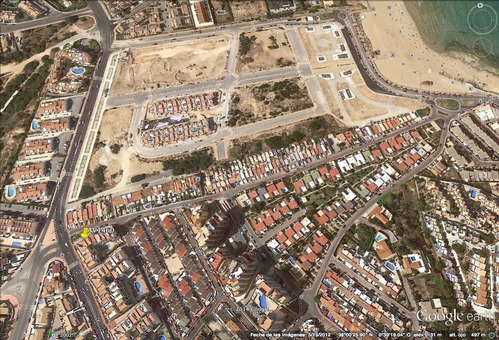 Nedvizhimost Ispanii, prodazha nedvizhimosti kvartira, Kosta-Blanka, La Mata - N3008 - vikmar-realty.ru