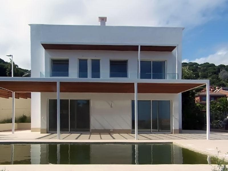 Villa na Kosta Maresme v Teyya - N3098 - vikmar-realty.ru