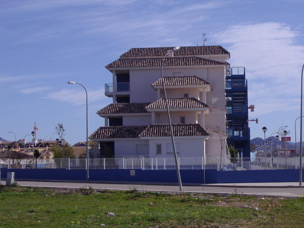 Kvartira s bolshoy terrasoy v Denia - N3148 - vikmar-realty.ru