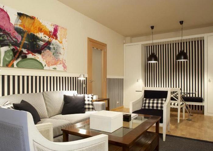 Kvartira v Barselone v novom komplekse v starinnom rayone - N3328 - vikmar-realty.ru