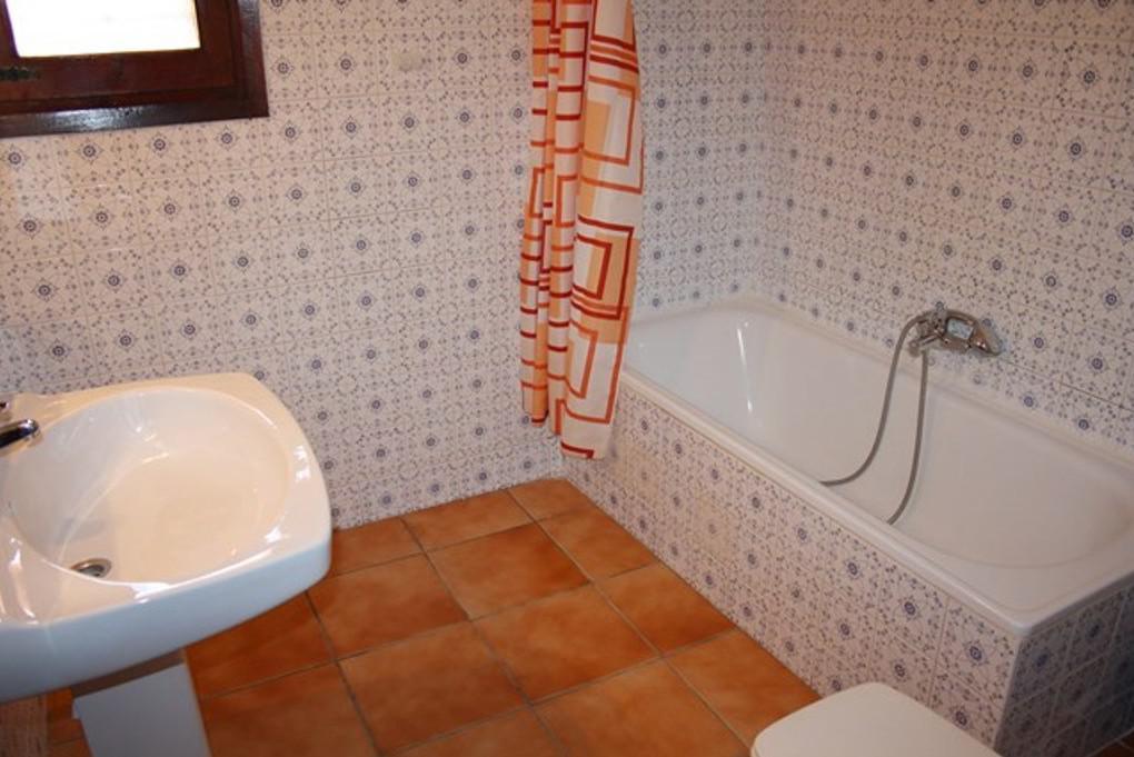 Villa v Kalpe s sobstvennym basseynom - N3408 - vikmar-realty.ru