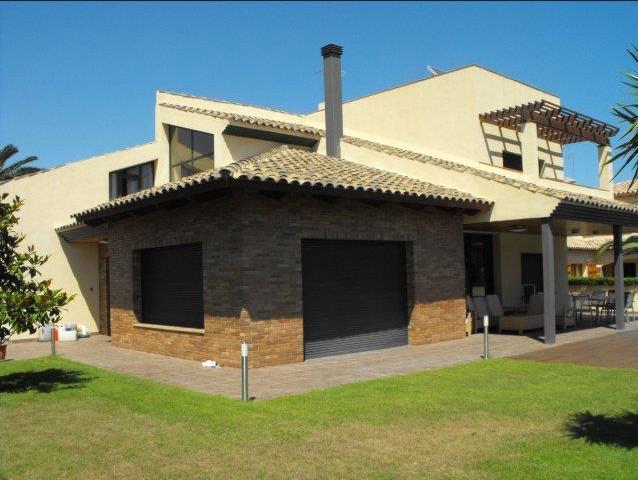 Villa u morya v prigorode Barselony v kurorte Koma Ruga - N3428 - vikmar-realty.ru
