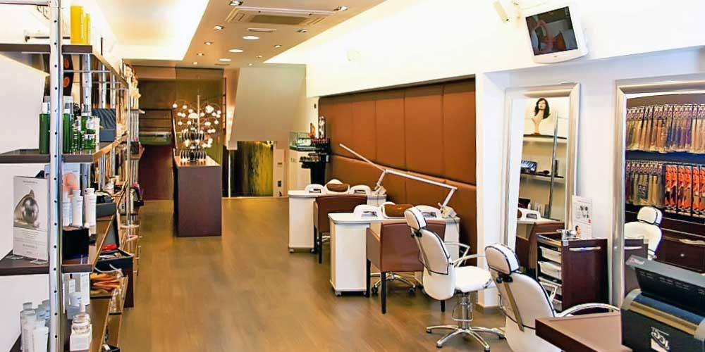 Kommercheskaya nedvizhimost v Barselone: salon krasoty v Ispanii - N3518 - vikmar-realty.ru