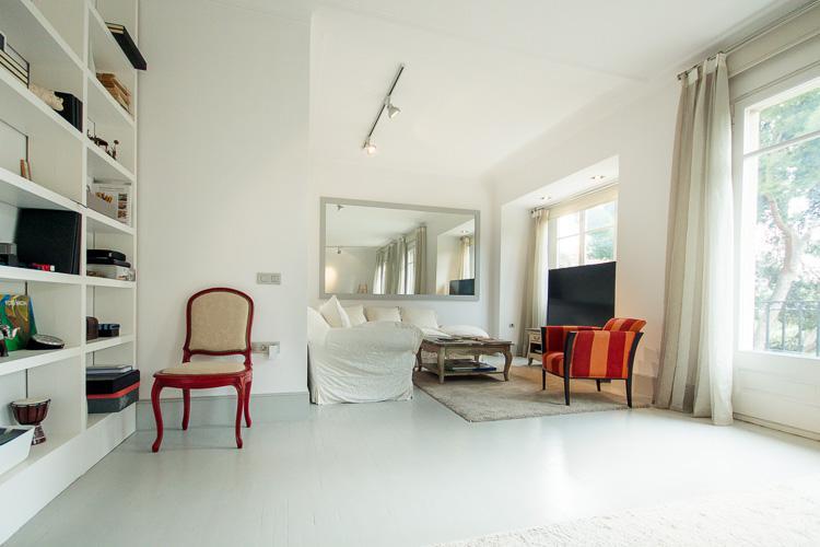 Kvartira v Barselone elitnogo klassa - N3588 - vikmar-realty.ru
