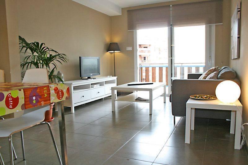 Снять квартиру в ллорет де мар испания