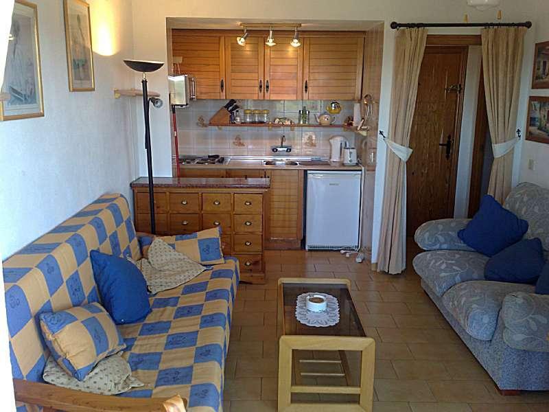 Otlichnyye apartamenty v Torrevyekhe u morya - N1169 - vikmar-realty.ru